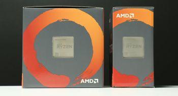 Test: AMD Ryzen 5 1600X og Ryzen 5 1500X