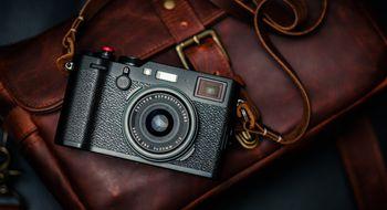 Test: Fujifilm X100F