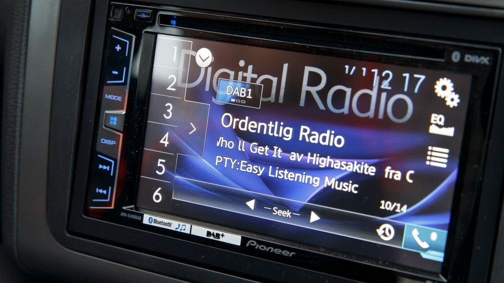 NRK mistenker at noen pirat-sender på FM, på steder hvor nettet er slukket.