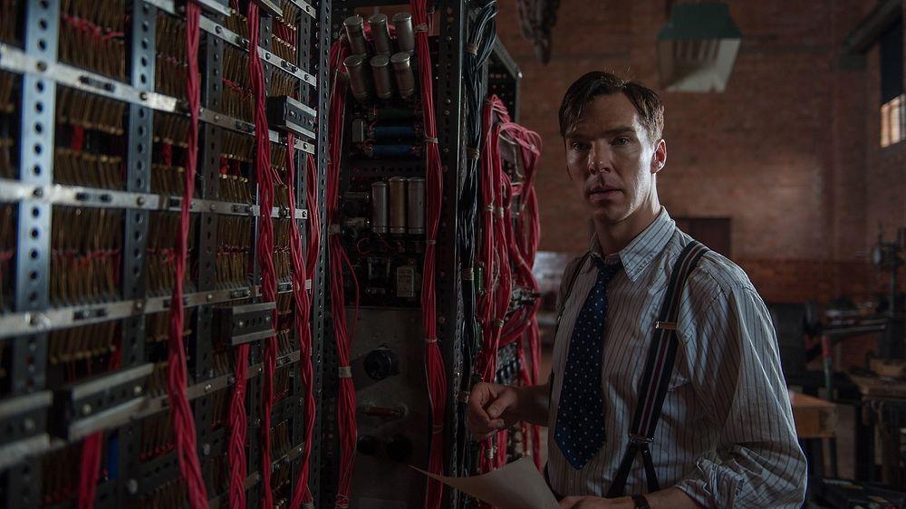 Filmen om matematikeren Alan Turing er én av ti filmer og bøker du kan fordrive tid med i påsken, dersom du ikke vil legge ingeniørfaget helt fra deg i den stille uken.