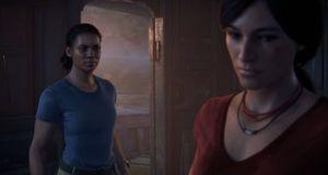 Uncharted-seriens siste kapittel har fått slippdato og ny trailer