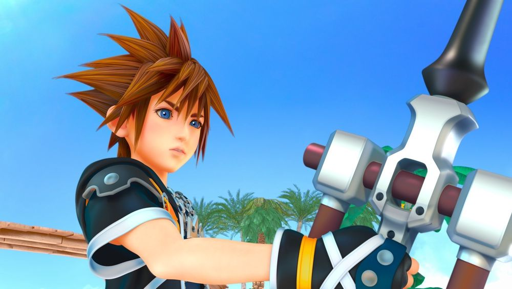 FEATURE: 7 verdener vi vil se i Kingdom Hearts III