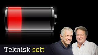 Slik skal batteriene bli billigere og bedre