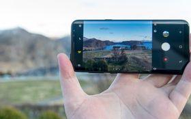 Galaxy S9 kan få et lynraskt kamera med mulighet til å skyte 1000 bilder per sekund i Full HD-oppløsning.