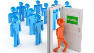 Økt skepsis til IT-outsourcing i Norge. Se hvilke leverandører kundene liker best og dårligst