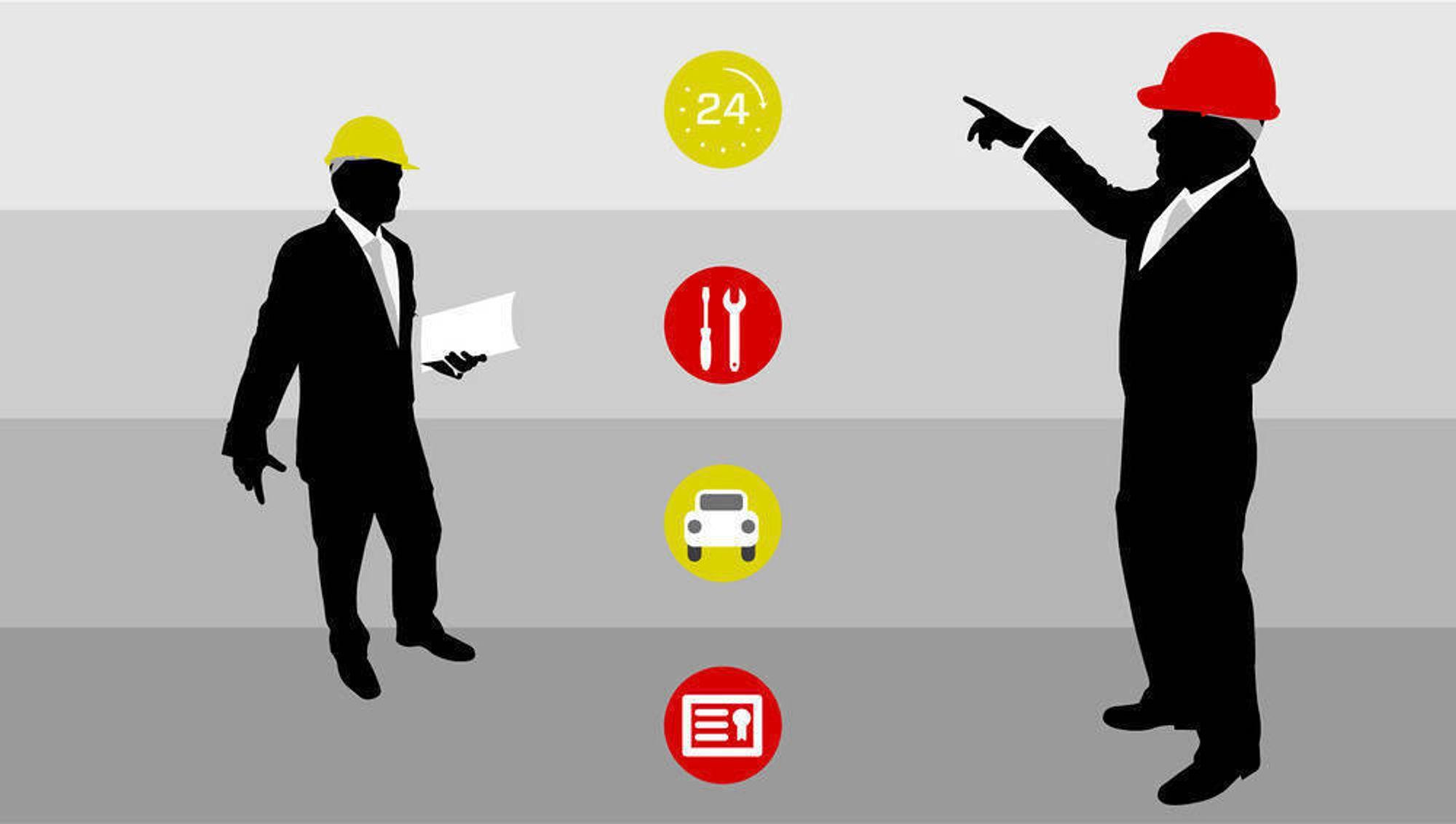 Vi har samlet en rekke tips om hvordan du kan takle lederrollen.