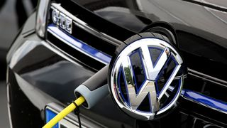 Volkswagen tvinges til å bygge ut nettverk av elbilladere i USA