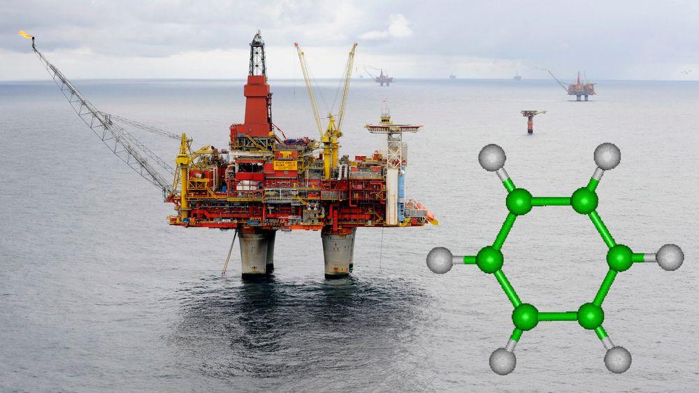 Statfjord-innretningene har ikke tilstrekkelig styring med benzen-eksponering ifølge Petroleumstilsynet.