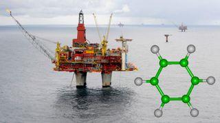 Nordsjøarbeidere utsettes for kreftfarlig stoff: – Statoil mangler styring