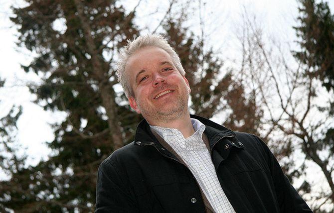 Eric Sandtrø