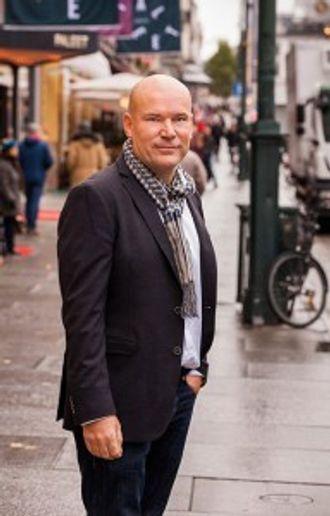 Lars Fredriksen