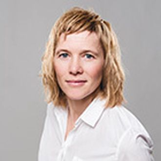 Mari Jørgensen