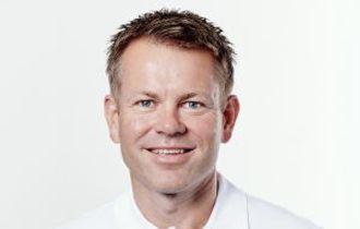 Stig Henning Pedersen.