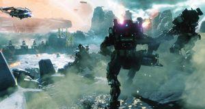 Titanfall 2s nyeste gratisoppdatering lanseres neste uke