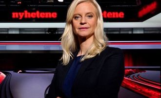 Karianne Solbrække, nyhetsredaktør i TV 2