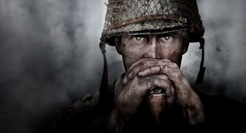 Call of Duty WWII er annonsert