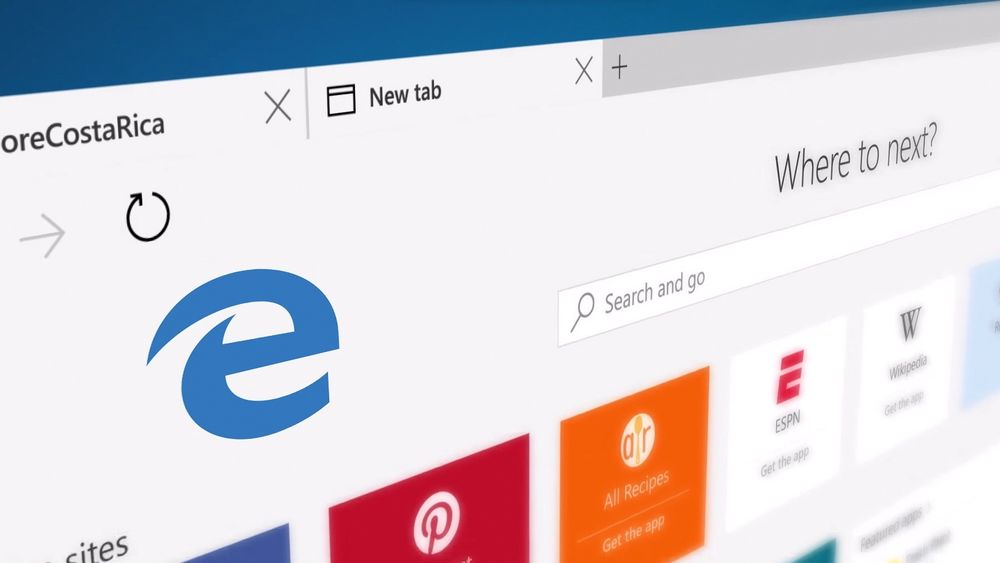 ca4a460f3 Nettsted: Microsoft skal erstatte Edge med Chromium-basert nettleser ...