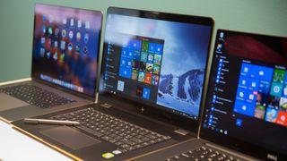 MacBook, XPS og Spectre går i ringen, én står igjen som vinneren