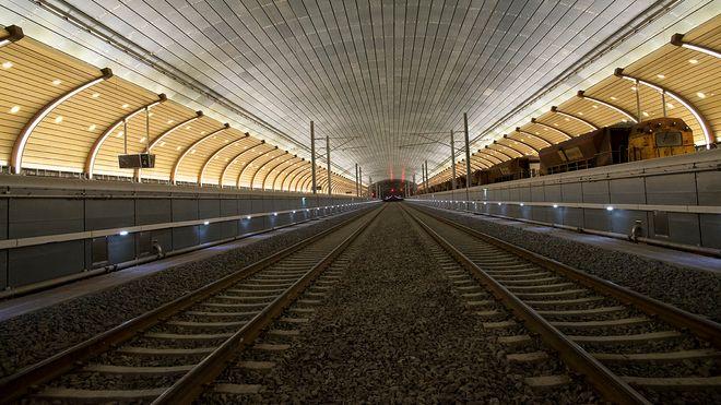 Bane Nors eksperter har brukt en måned på finne ut av togristingen på Vestfoldbanen. Nå er årsaken klar
