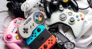 Hvilke spillkontrollere er de aller beste?