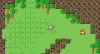 Spillskaper lager todimensjonal hyllest til The Legend of Zelda: Breath of the Wild