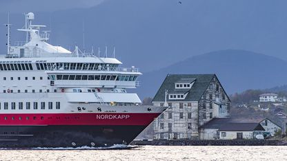 Stor konkurranse for Hurtigruten