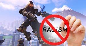 Overwatch-proff legger opp etter rasistisk utbrudd på Twitch