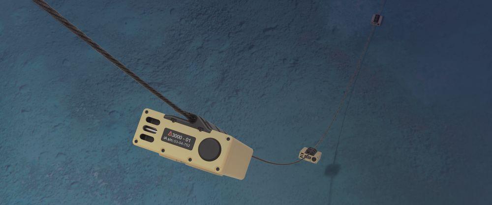 Det norske selskapet InApril har tatt sjøbunnsseismikk et steg lenger, noe de forventer kan gi radikale besparelser for seismikkselskaper.