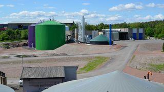 «Når vi utnytter metan fra biogass, sparer vi miljøet to ganger»