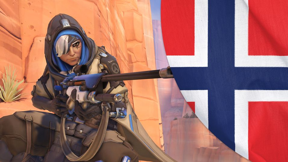 E-SPORT: Nytt format for Overwatch-VM