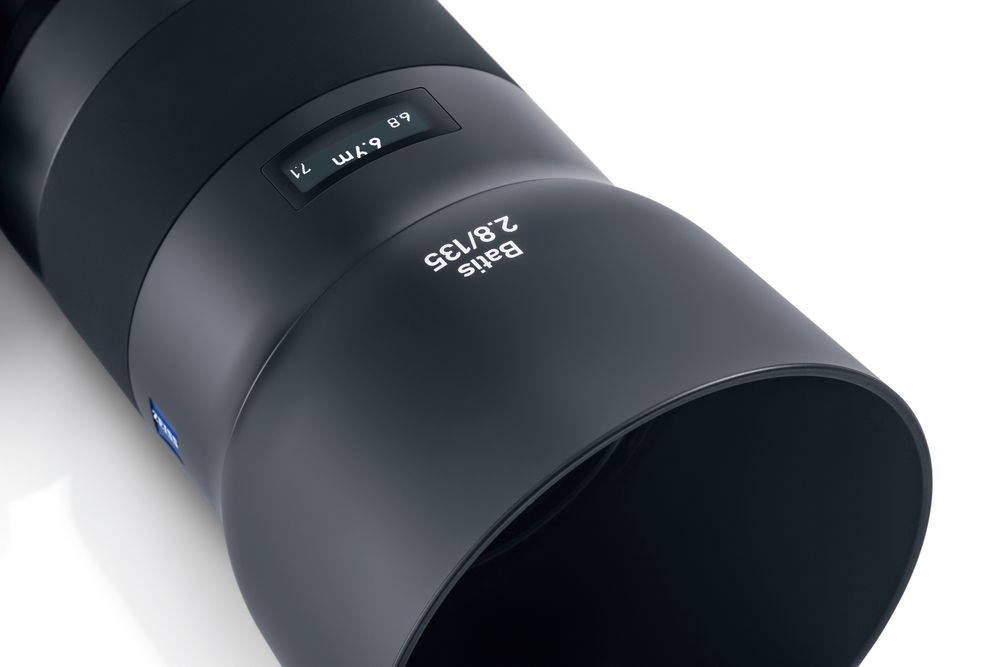 Zeiss Batis 135mm f/2.8
