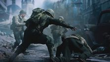 Call of Duty WWII har fått trailer og slippdato