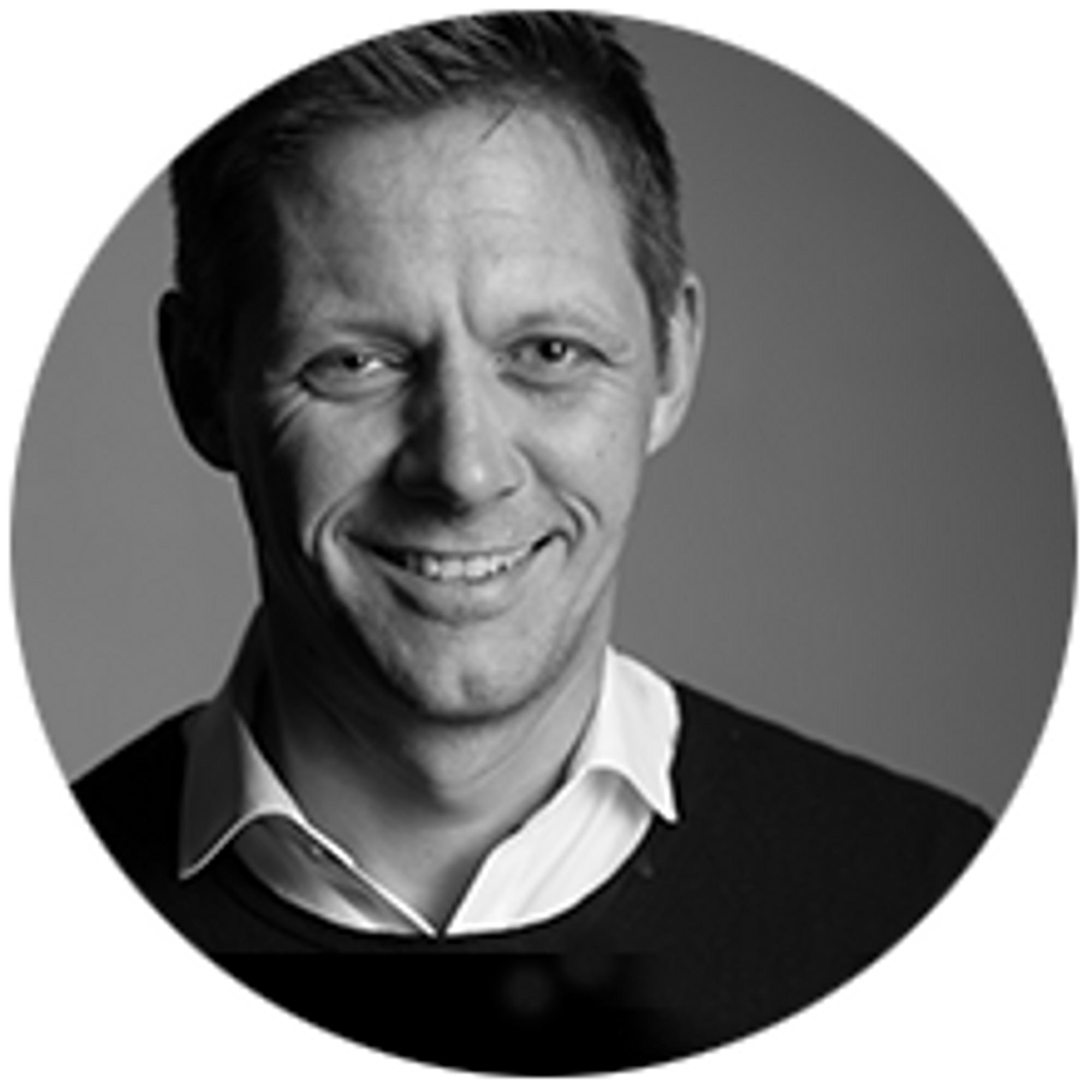 Sven Størmer Thaulow