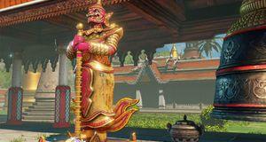 Nytt Street Fighter V-brett trukket fra markedet
