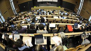 IKT-bransjen etterlyser forsvunne studieplasser