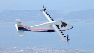 Derfor kan elektriske fly være helt perfekt for Norge