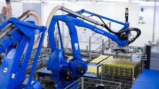 McKinsey-rapport: Roboter erstatter ikke ingeniører