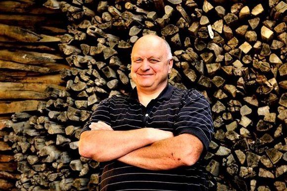 Jean-Paul Brun er mannen bak disse vinene.