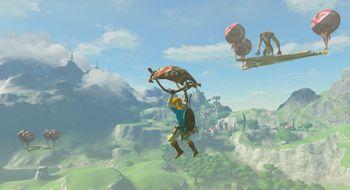 Slik blir The Legend of Zelda: Breath of the Wilds første innholdspakke