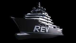 REV-designer om Røkke: – Han har øyne for detaljer. Det har vært inspirerende, men også utfordrende