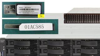 IBM advarer om infiserte USB-pinner