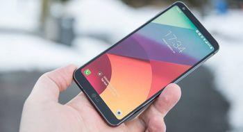 LGs nye mini-mobil skal trolig hete Q6