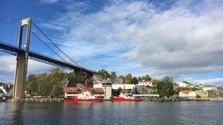 Vil bli Norges neste testområde for autonome skip