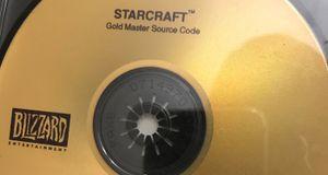 Fan snublet over kildekoden til StarCraft – belønnes av Blizzard