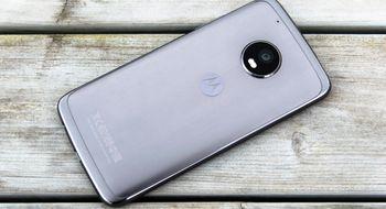 Test: Motorola Moto G5 Plus