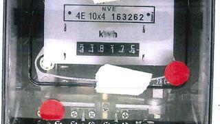 Etter at strømmåleren ble byttet, kom en regning på over 200.000 kroner for fire måneders strømforbruk