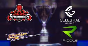 Hvem blir Norges beste League of Legends-lag?