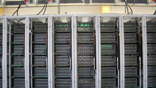 I 2020 vil bitcoin svi av like mye energi som hele Danmark