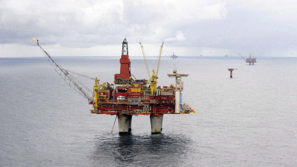 Om det ikke åpnes nye oljefelt, vil det koste 97 milliarder kroner årlig fram til 2060, viser en ny rapport, gjennomført på bestilling av fagforeninger.