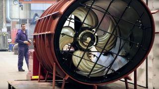 Moderniserte hele maskinparken for å holde produksjonen i Norge. Nå er de kåret til årets smarteste industribedrift